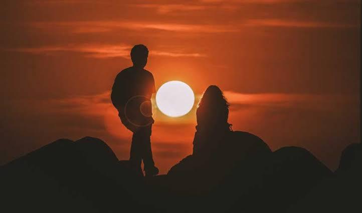 دعای آشتی دو نفر از راه دور