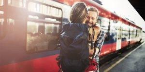 برگرداندن عشق از راه دور