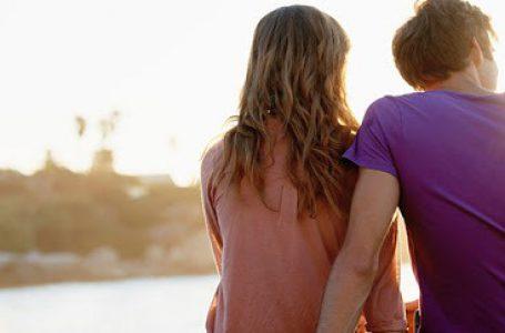 چگونه رابطه تمام شده را دوباره شروع کنیم ؟