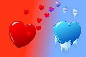 قانون جذب عشق یک طرفه